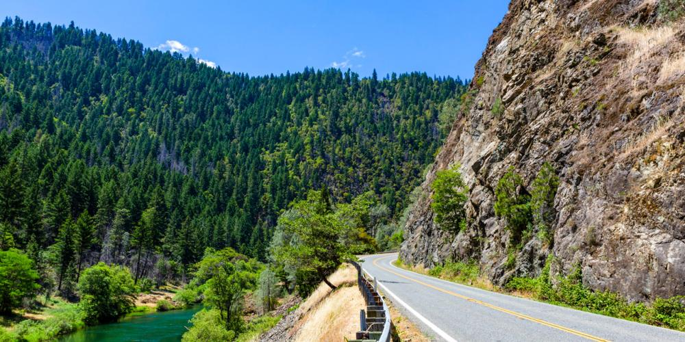 Get to Know California's Scenic Byways