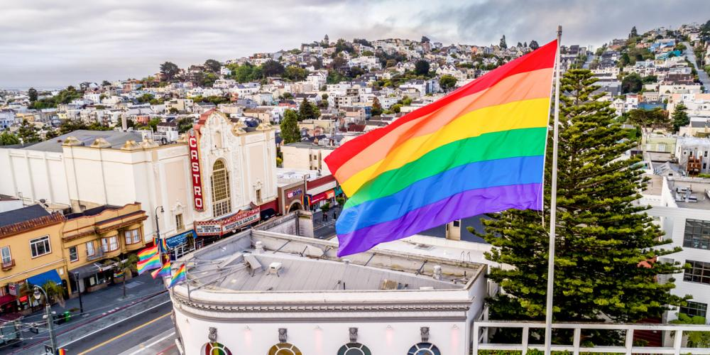 5 Reasons Why California Is Perfect for LGBTQ+ Travelers