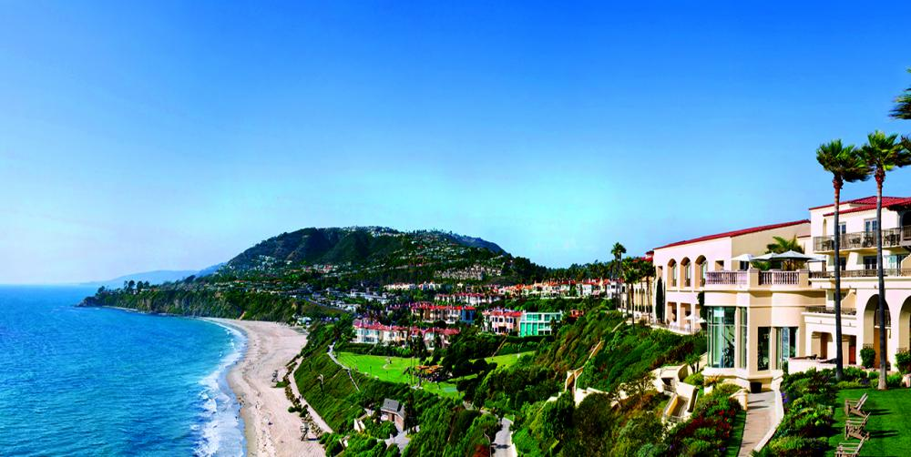 Orange County's Luxury Resorts