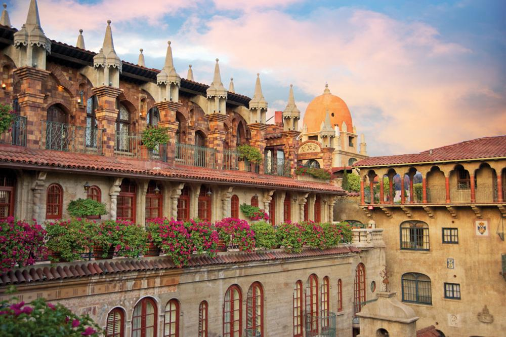 Mission Inn Hotel & Spa
