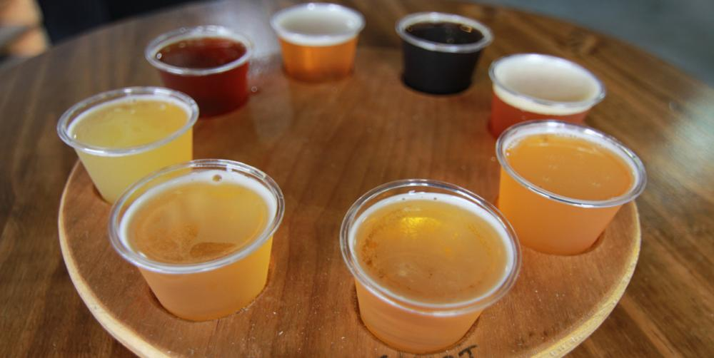 The Inland Empire's Craft Breweries