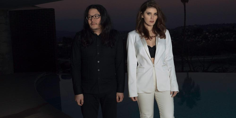 L.A. Band Best Coast Celebrates Pappy & Harriet's