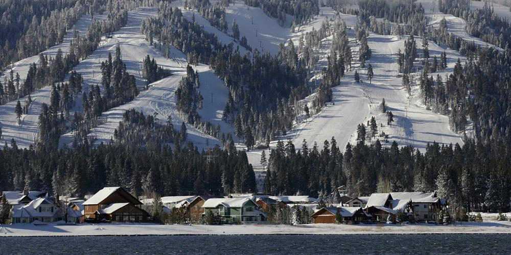 5 surprising reasons to visit Big Bear Lake in winter