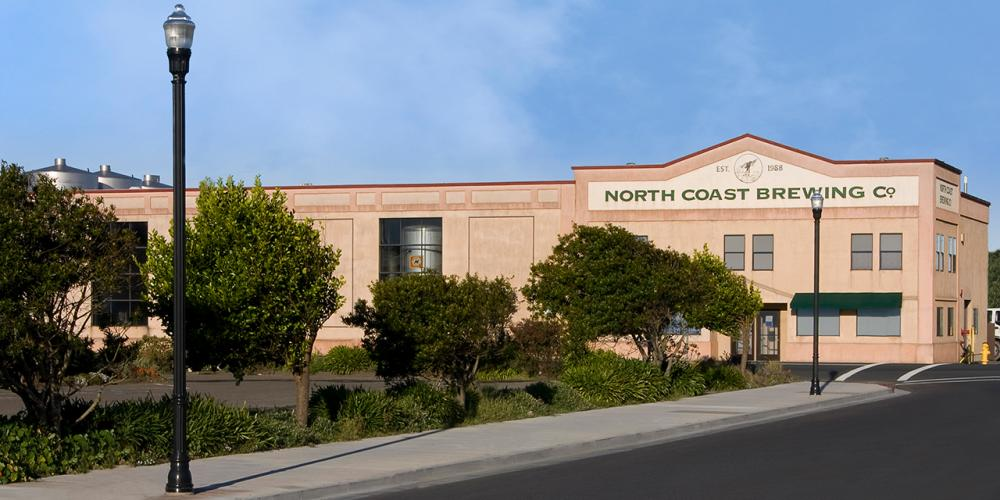 North Coast Brewing Company