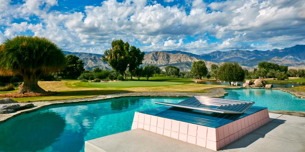 9 Palm Springs Mid-Century Modern Icons