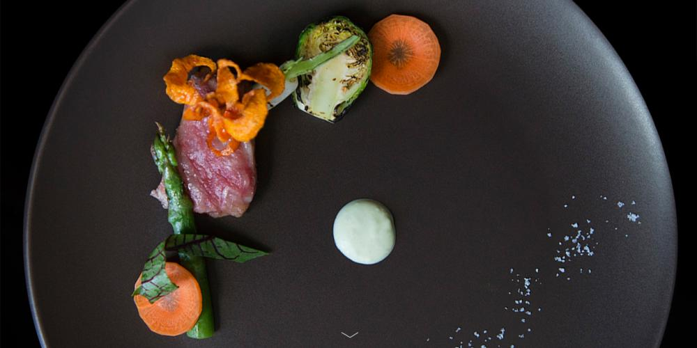 5 California Chef's Table Experiences