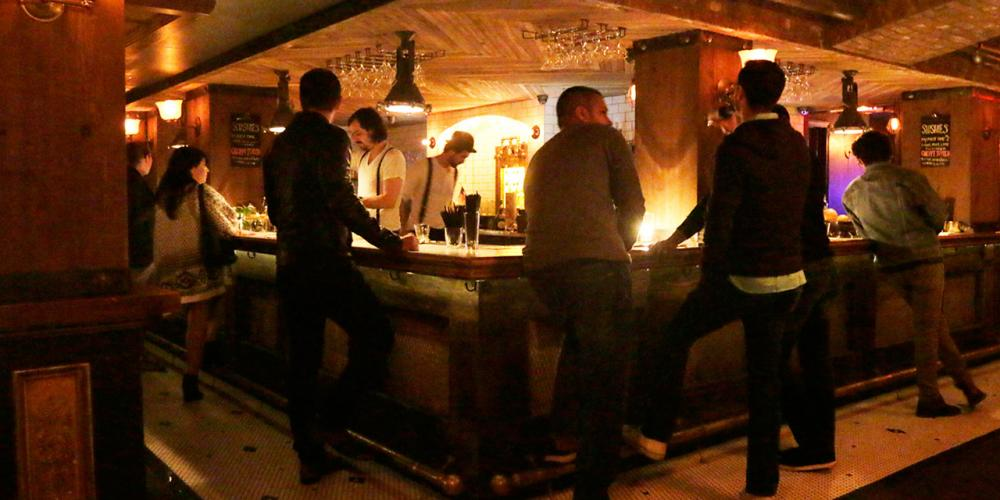 L.A.'s Underground Nightlife
