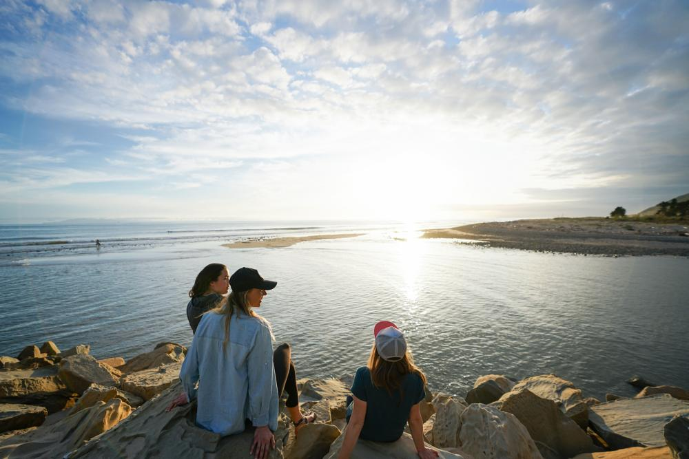 Road Trip: Six Days on California's Central Coast