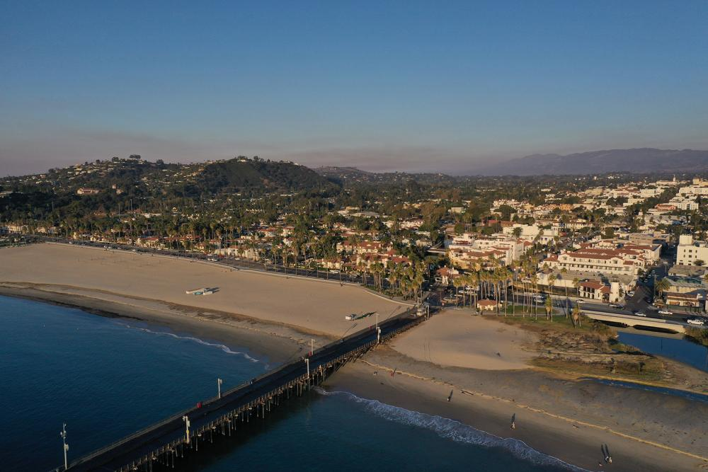 Pacific Coast Highway Road Trip with Scott Eddy