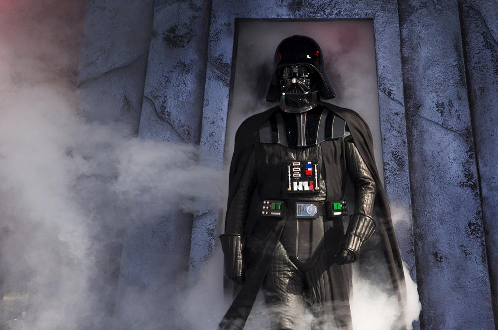 How to Make Every Day Star Wars Day in California