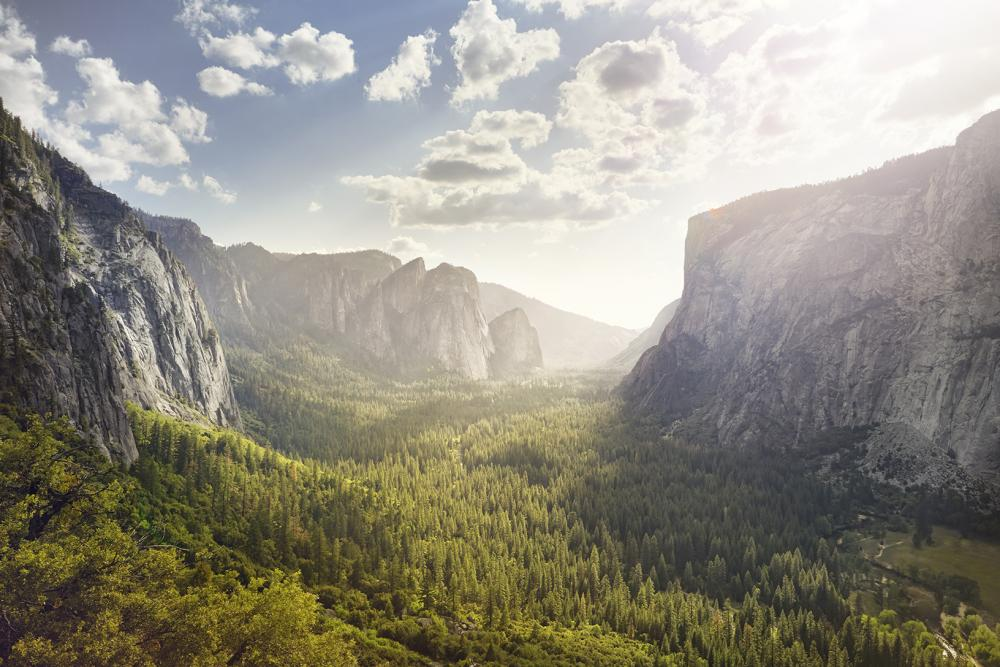 8 Things You May Not Know About California's National Parks