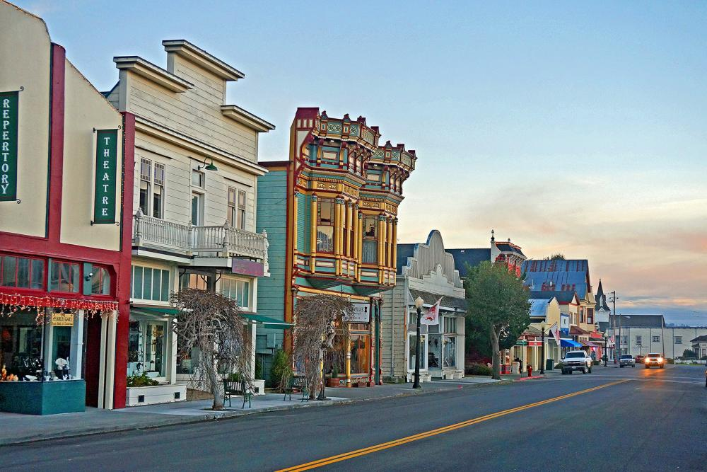 Neighborhood Guide: Ferndale