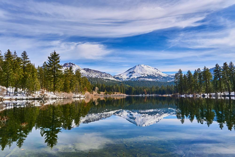 How to Spend a Perfect Weekend in Shasta Cascade