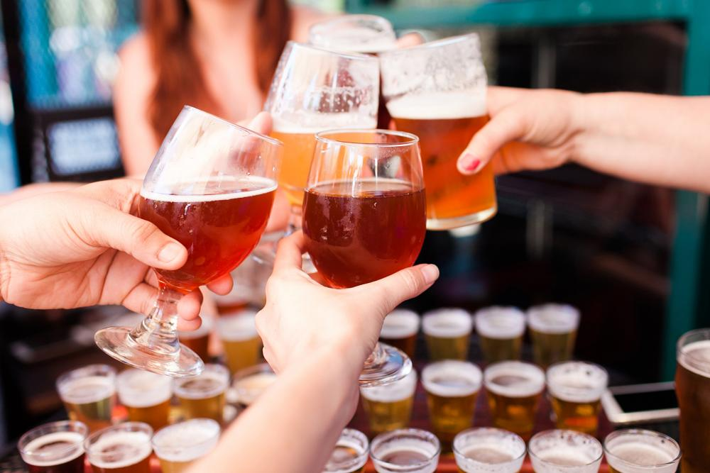 Raise a Glass at the San Diego International Beer Festival