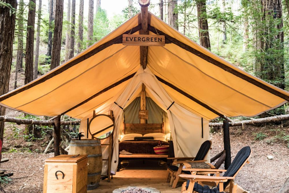 Here's How to Eat, Sleep and Explore Sustainably in California