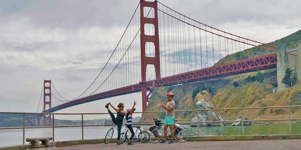5 Amazing Things to Do at the Golden Gate Bridge