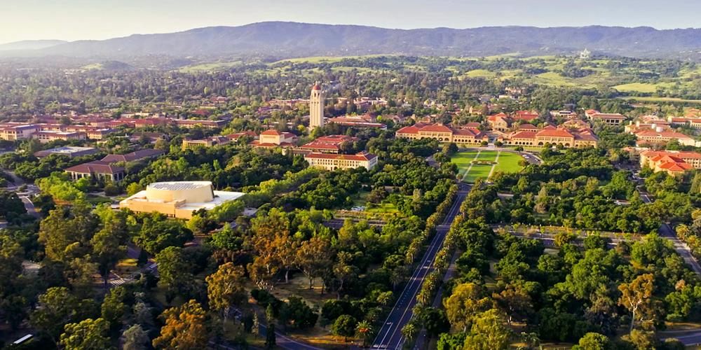5 Amazing Things to Do in Palo Alto