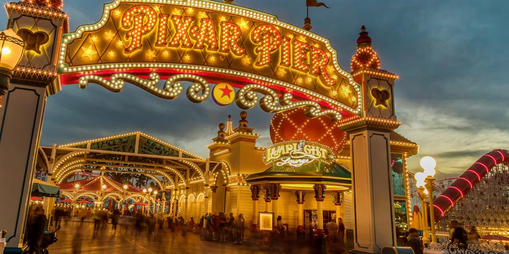 5 Amazing Things to Do at Disneyland Resort