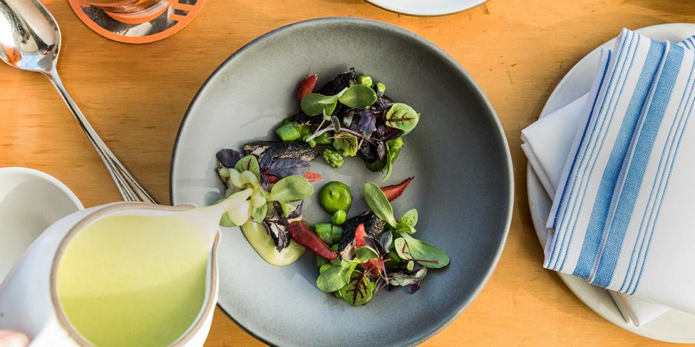 7 Great Restaurants in San Francisco