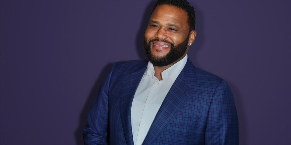 THE CALIFORNIA QUESTIONNAIRE: Anthony Anderson