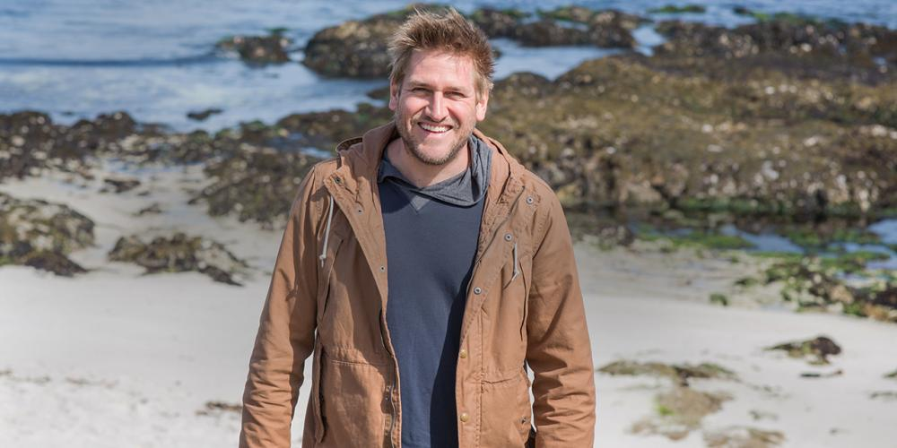 California Questionnaire: Curtis Stone