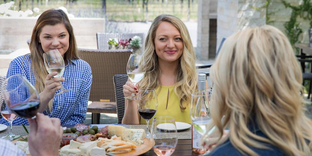 6 Awesome Sonoma County Wine Tasting Experiences