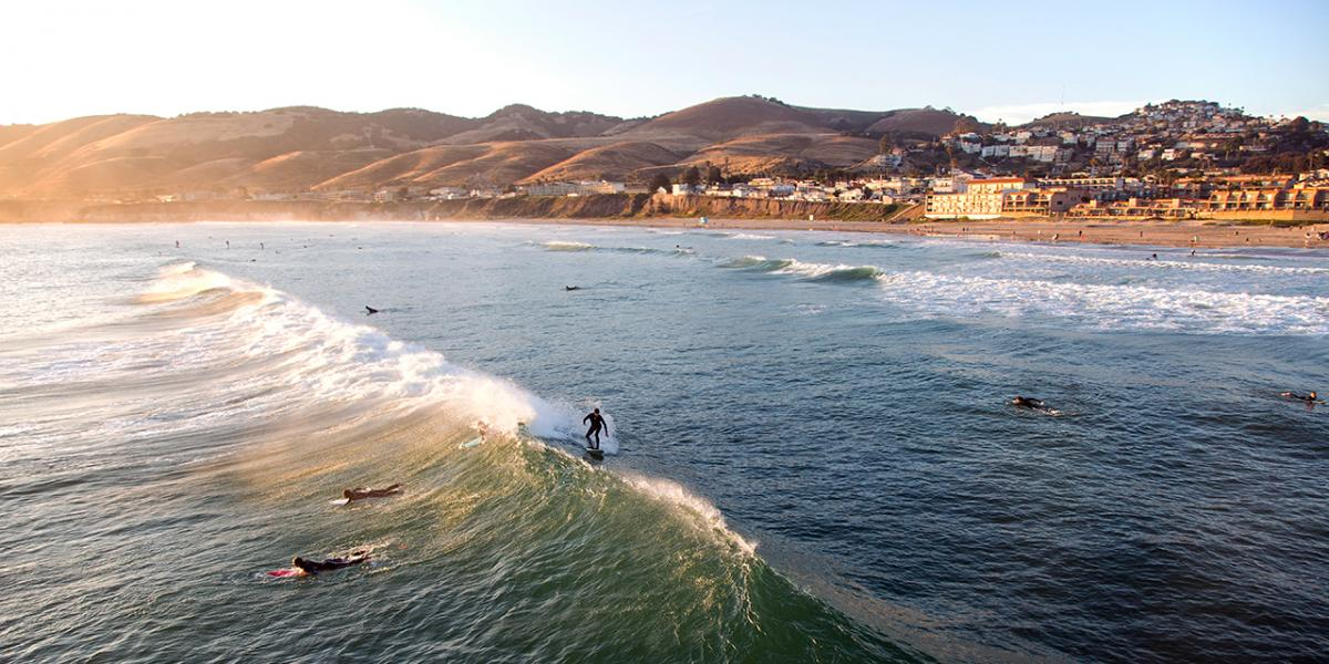What To Do In California S Pismo Beach
