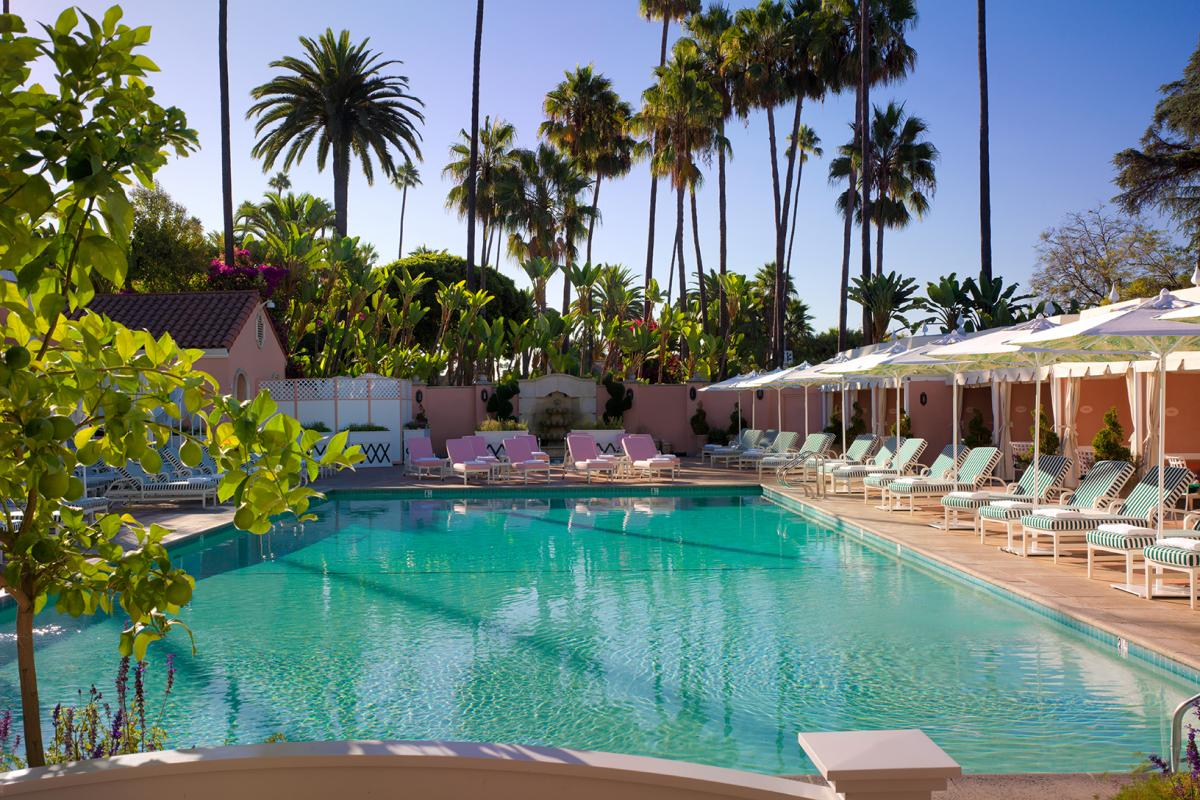 L.A. Hotels, Family Learning Adventure, McCloud