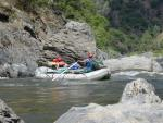 California Rafting Outfitters