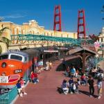 Visit Anaheim - California Adventure Park