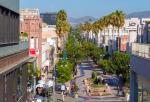 Downtown Santa Monica & Third Street Promenade
