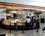 San Francisco International Airport — Dining