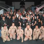 Visit Anaheim - Flightdeck Flight Simulation