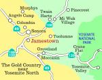 Things to do in Jamestown