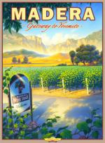 Madera Wine Trail - More information