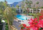 Hotel lodging in Palm Springs & Coachella Valley
