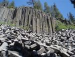Devils Postpile National Historic Monument