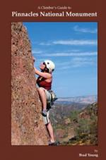 Friends of Pinnacles climbing information