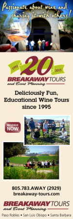 Local Tour Information