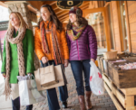 Shopping & Spas - South Lake Tahoe
