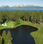 South Lake Tahoe golf