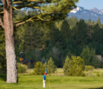 Northstar California golf