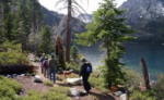 Sierra Nevada Geotourism – Castle Peak trails