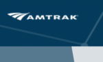 Amtrak train service