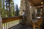 Sequoia & Kings Canyon lodging