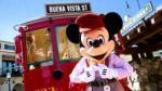 Disney California Adventure Park - Character Experiences