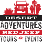 Desert Adventures Jeep tours