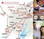 Placer County Wine Trail Details