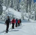 Winter Activities at Lassen Volcanic National Park