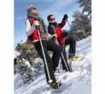 Action Snowshoe Tours